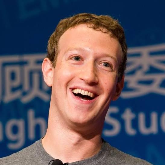 Mark Zuckerberg's Virtual Assistant is Voiced by Morgan Freeman