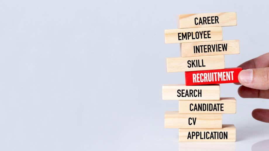 Why do companies Outsource their recruitment needs?
