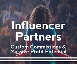 Staff Virtual Influencer Partners