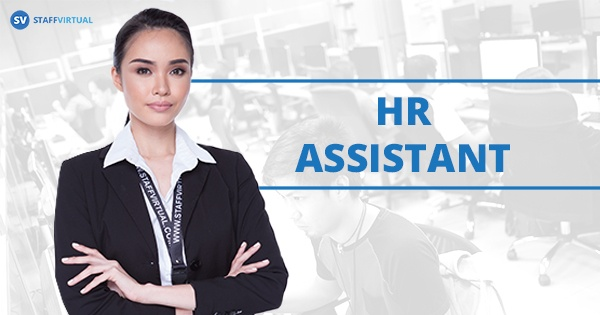 What Does an HR Assistant Do?