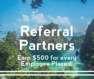 Staff Virtual Referral Partners