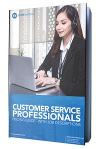 Booking com customer service executive salary