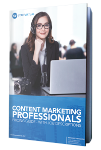 Content Marketing Pricing Preview