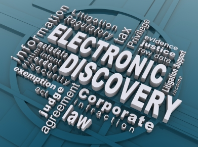 e-Discovery Outsourcing and Litigation Support