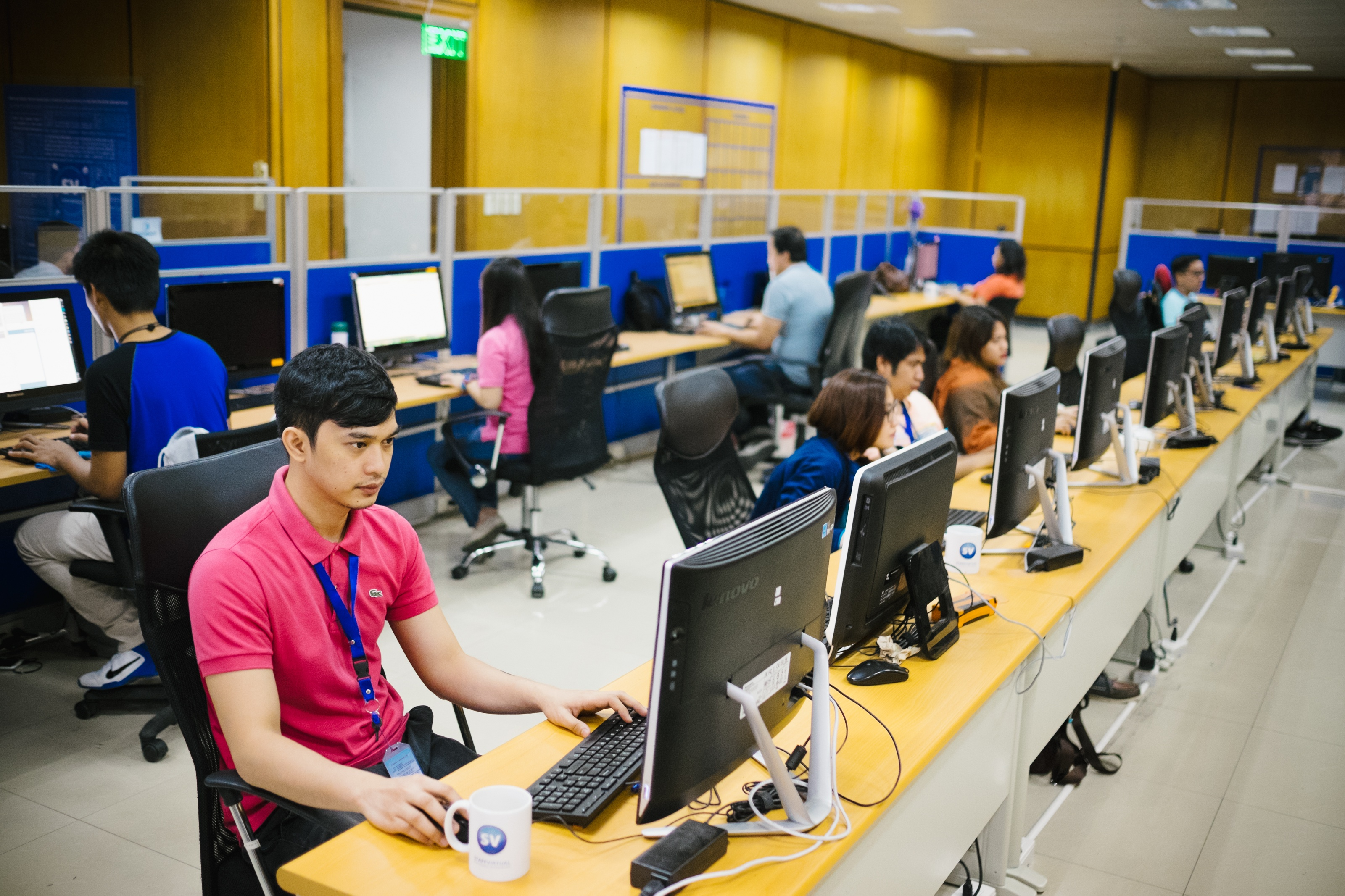 STAFFVIRTUAL: An Offshore Outsourcing Company in Philippines
