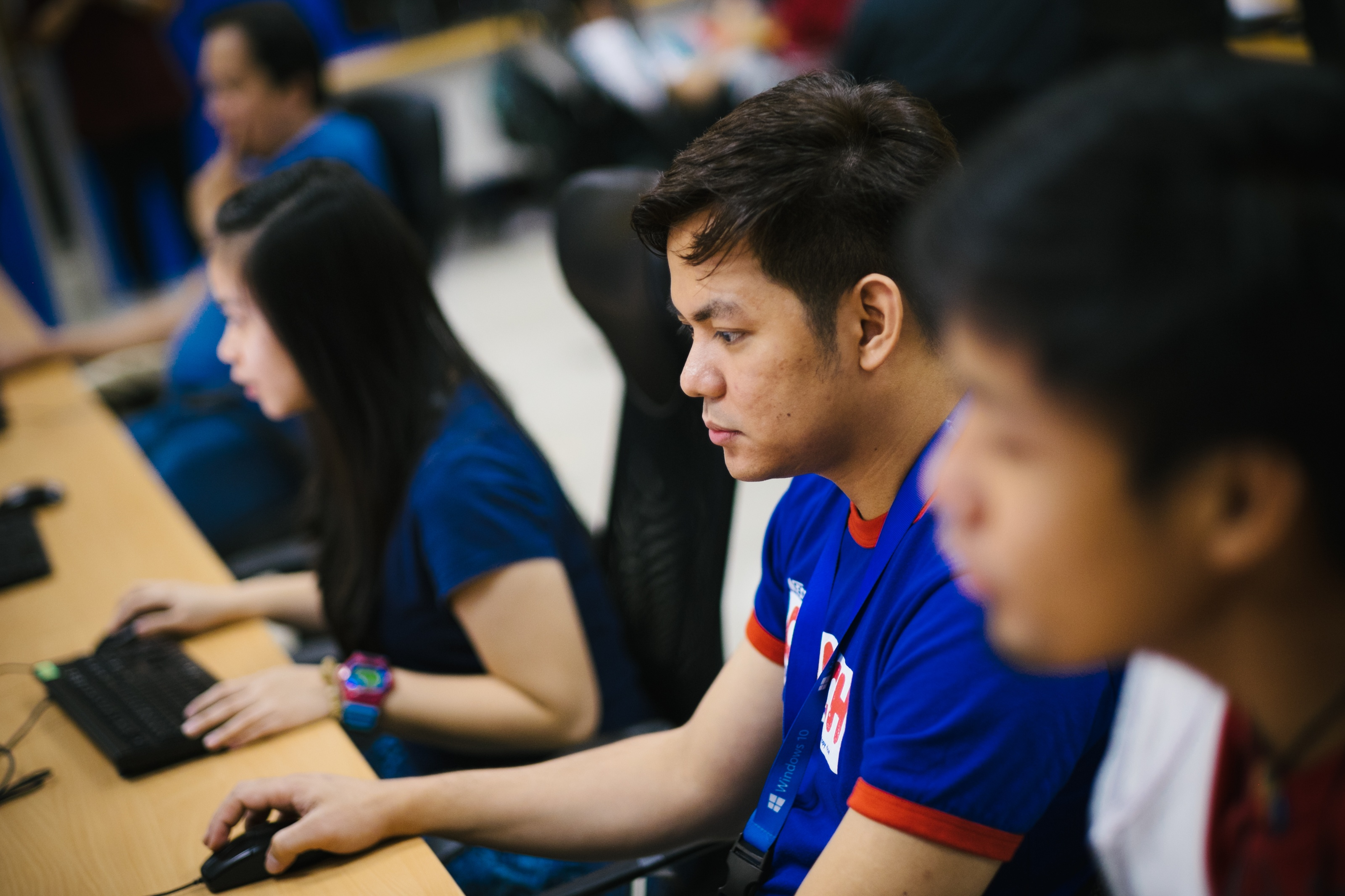Help Desk Support Services Moving to the Philippines