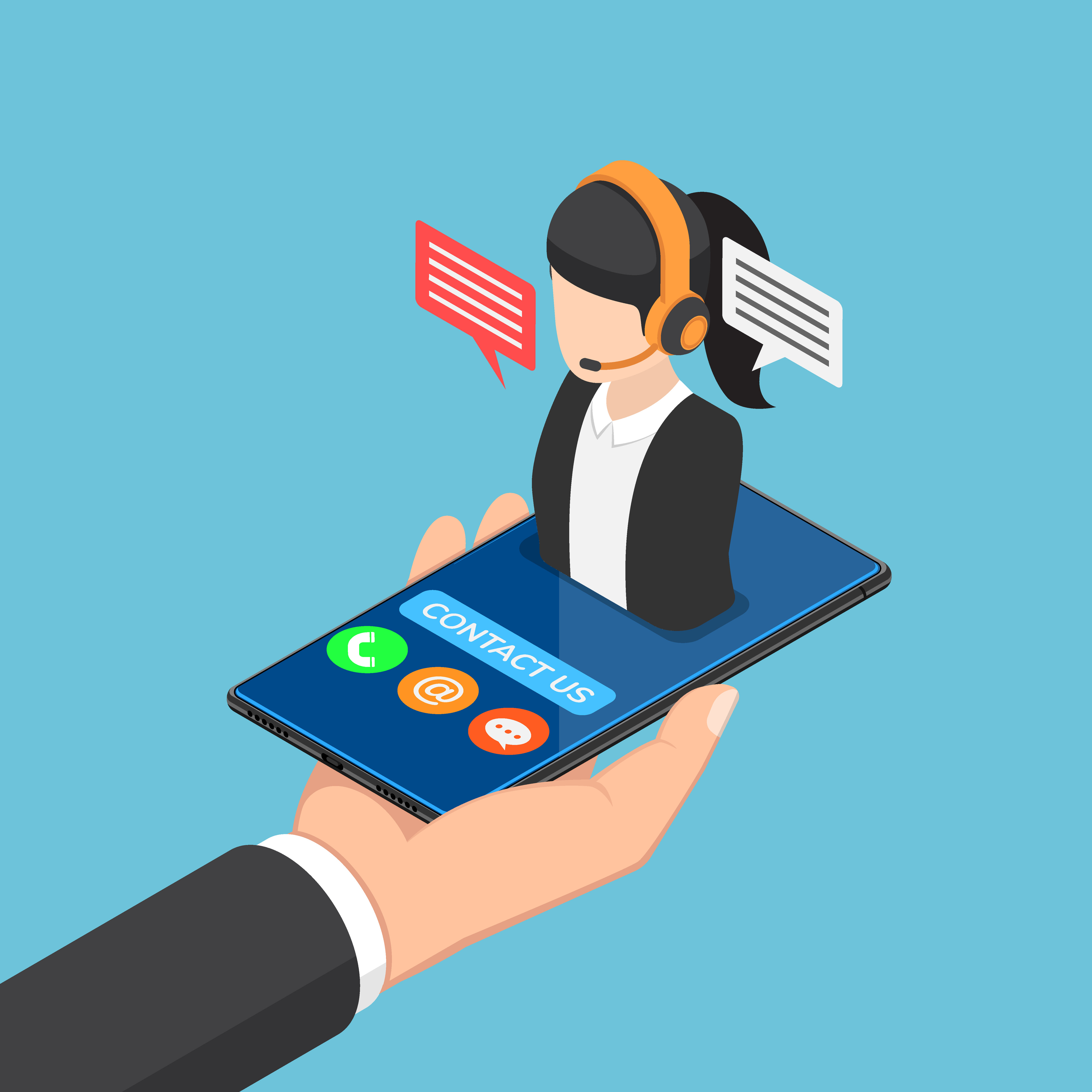 Mastering the Art of eCommerce Customer Service