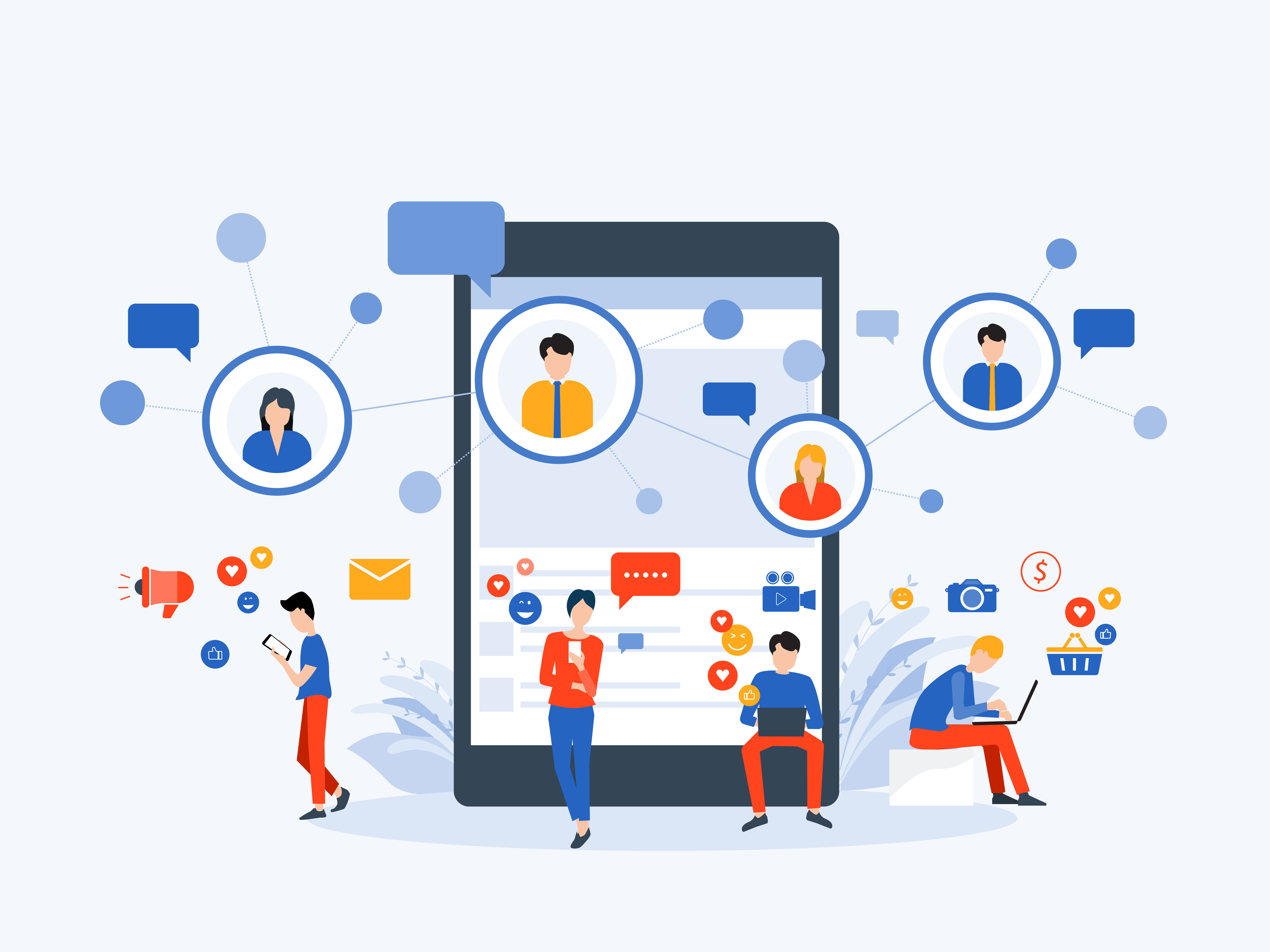 eCommerce Live Chat: The What and Why