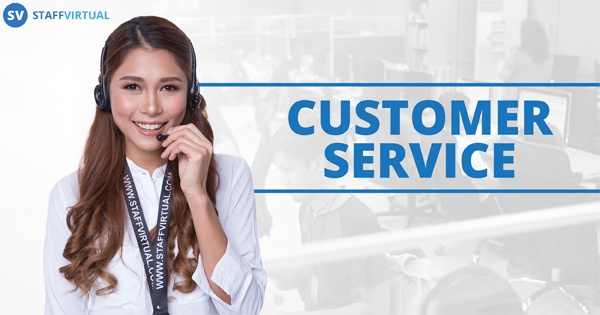 Customer Services Outsourcing