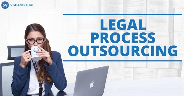 legal process