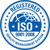 ISO Certified Outsourcing Company