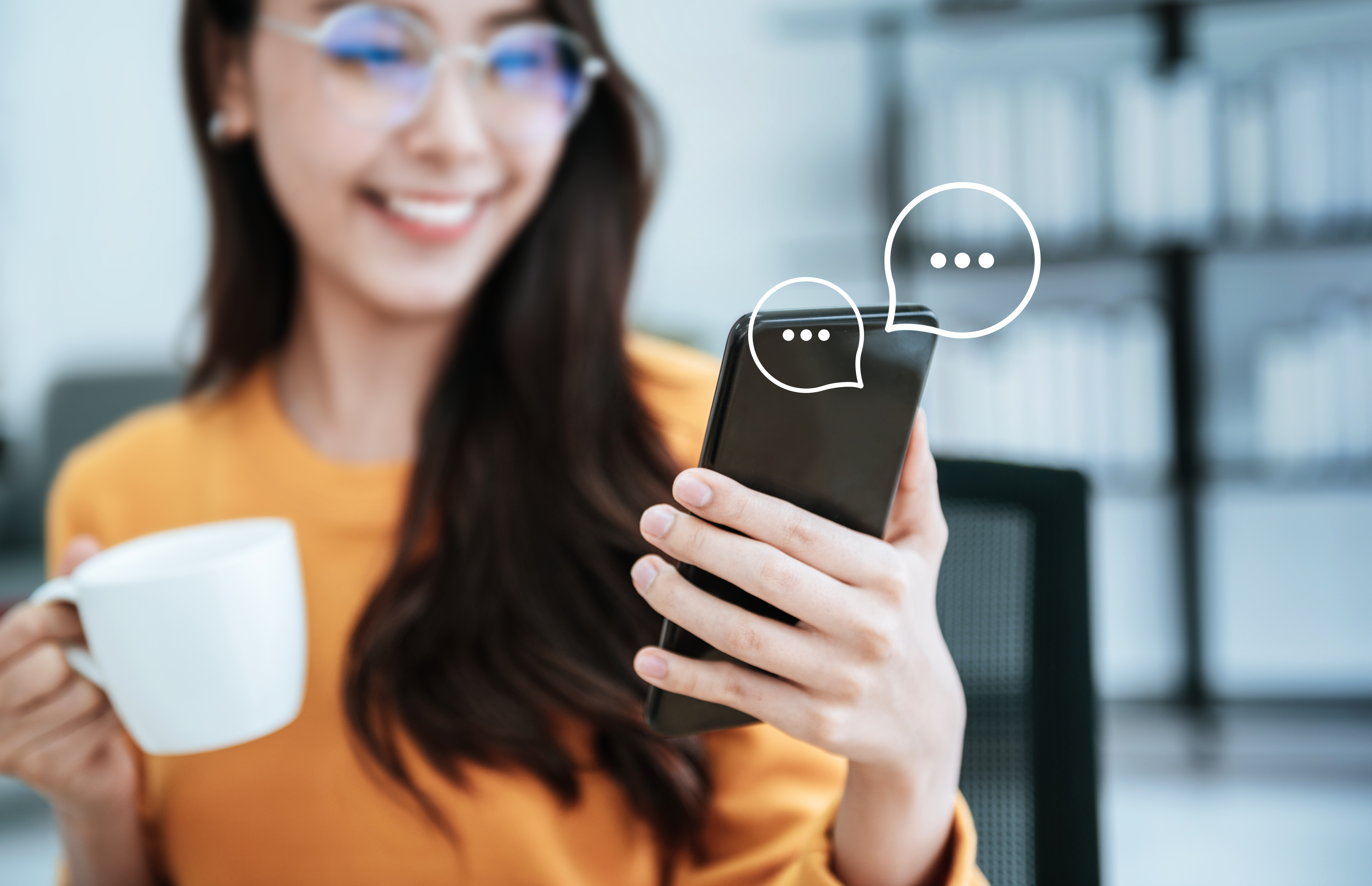 The Undeniable Value of Live Chat: Statistics You Need to Know