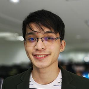 Sheirdan Renn Francisco, Office Administrative Assistant