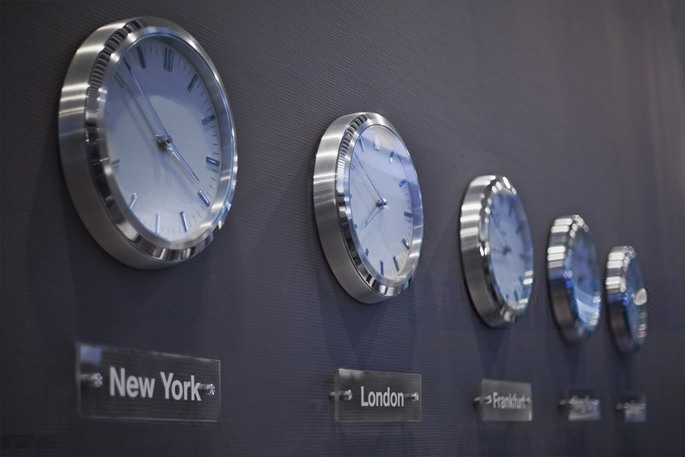 Outsourcing time-zone advantage in the Philippines