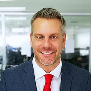 Ike Stranathan, CEO