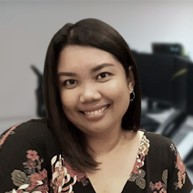 Lyra Libago, Talent Acquisition Manager