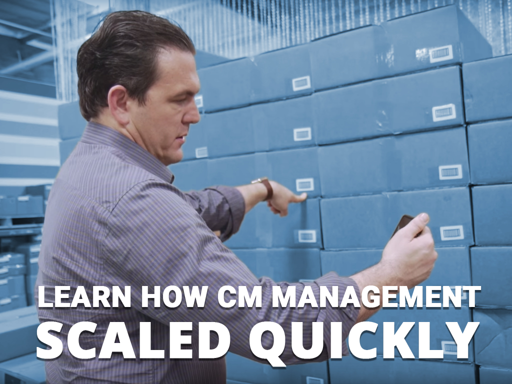 Learn how CM Management scaled quickly by outsourcing