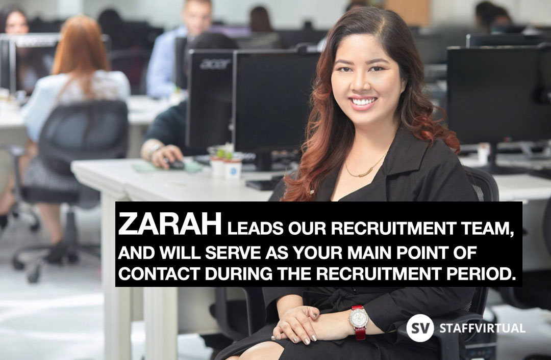 Outsourcing - Recruitment Process